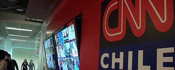 Entrevista a Ximena Julio por CNN Chile